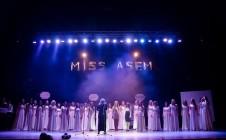 Miss ASEM 2014